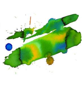 Brazil. 21x29 cms/42x59 cms. Acuarela/digital. Ilustración en acuarela y tratada digitalmente perteneciente a la colección Gaia. Serie de ilustraciones representando distintos países del mundo