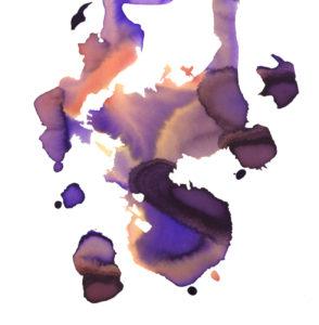 Scandinavia. 21x29 cms/42x59 cms. Acuarela/digital.Ilustración en acuarela y tratada digitalmente perteneciente a la colección Gaia. Serie de ilustraciones representando distintos países del mundo